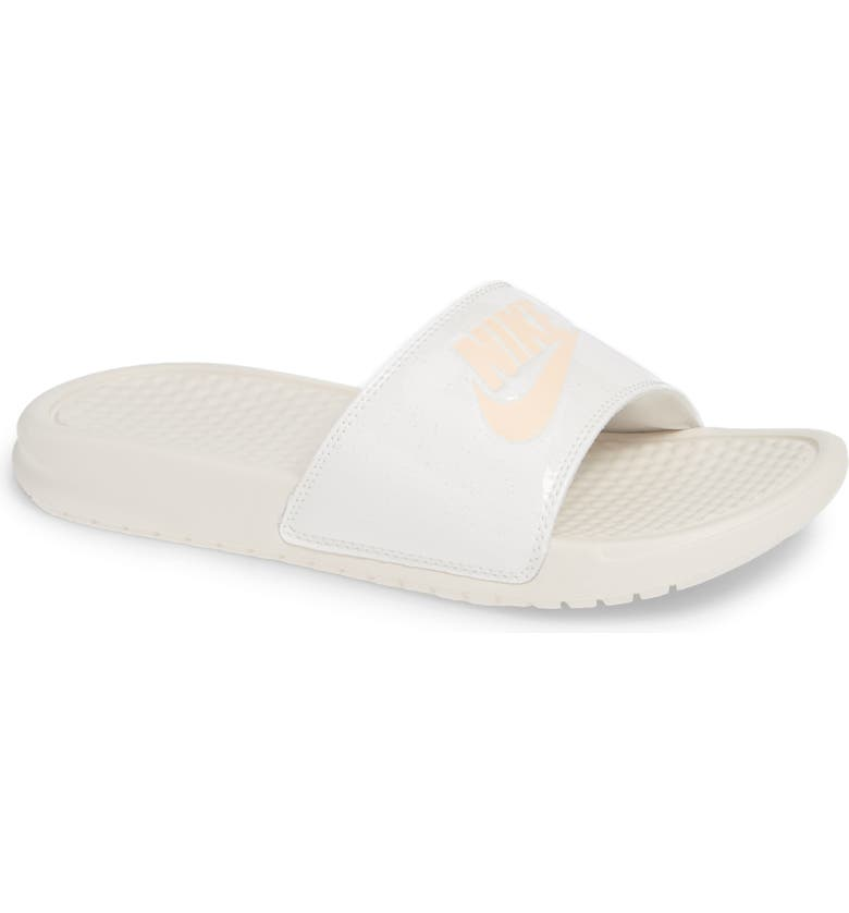 4fb4adfeb6a0 Nike Women s Benassi Jdi Print Slide Sandals