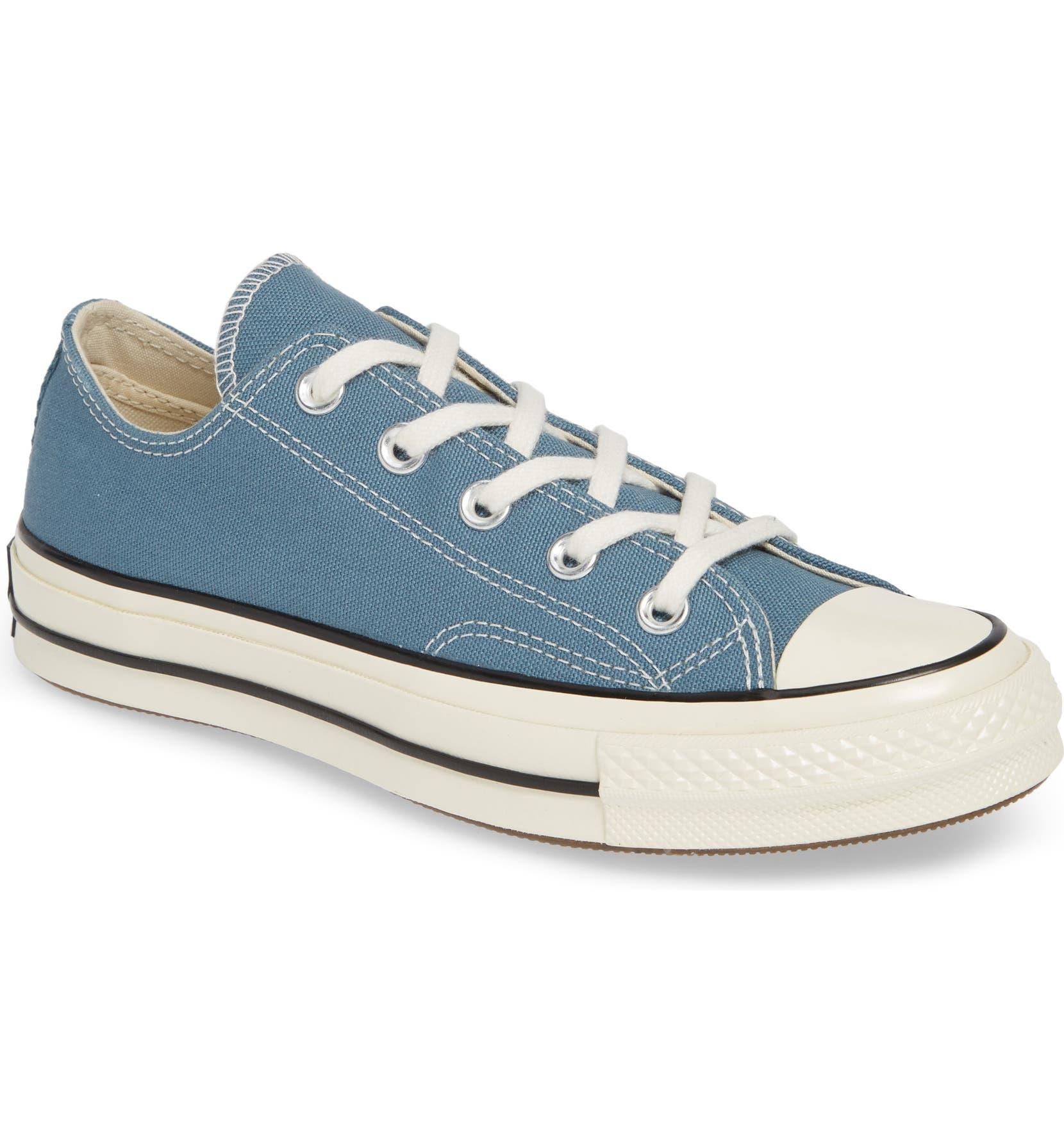 fa9c20283397 Converse Chuck Taylor® All Star® Chuck 70 Ox Sneaker (Women)