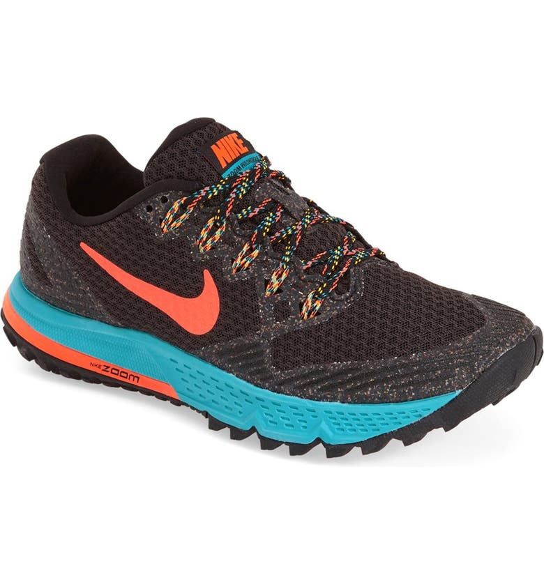 e44a53e5607b Nike  Air Zoom Wildhorse 3  Trail Running Shoe (Women)