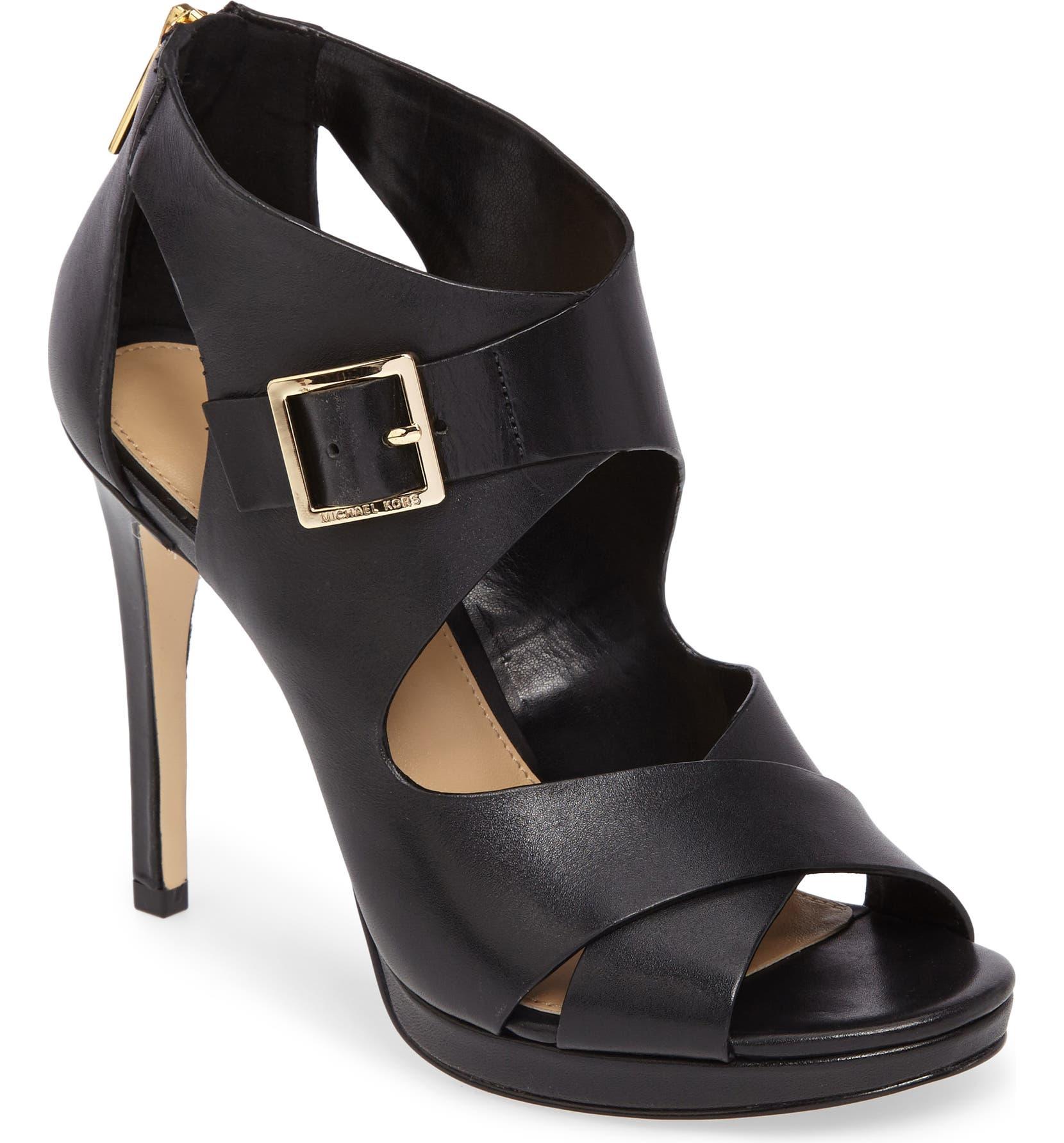 e3f47cab7e3a MICHAEL Michael Kors Kimber Platform Sandal (Women)