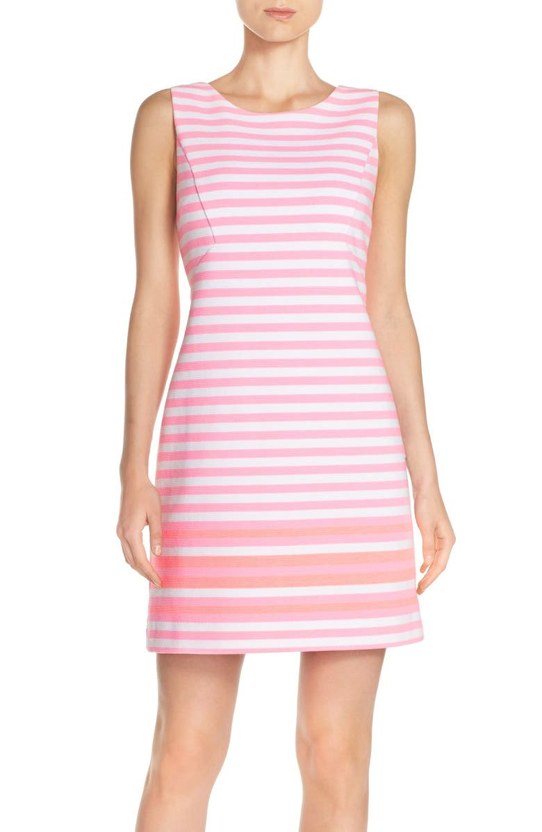 8a2b1065e47cad Lilly Pulitzer® 'Eden' Knit A-Line Dress | Nordstrom