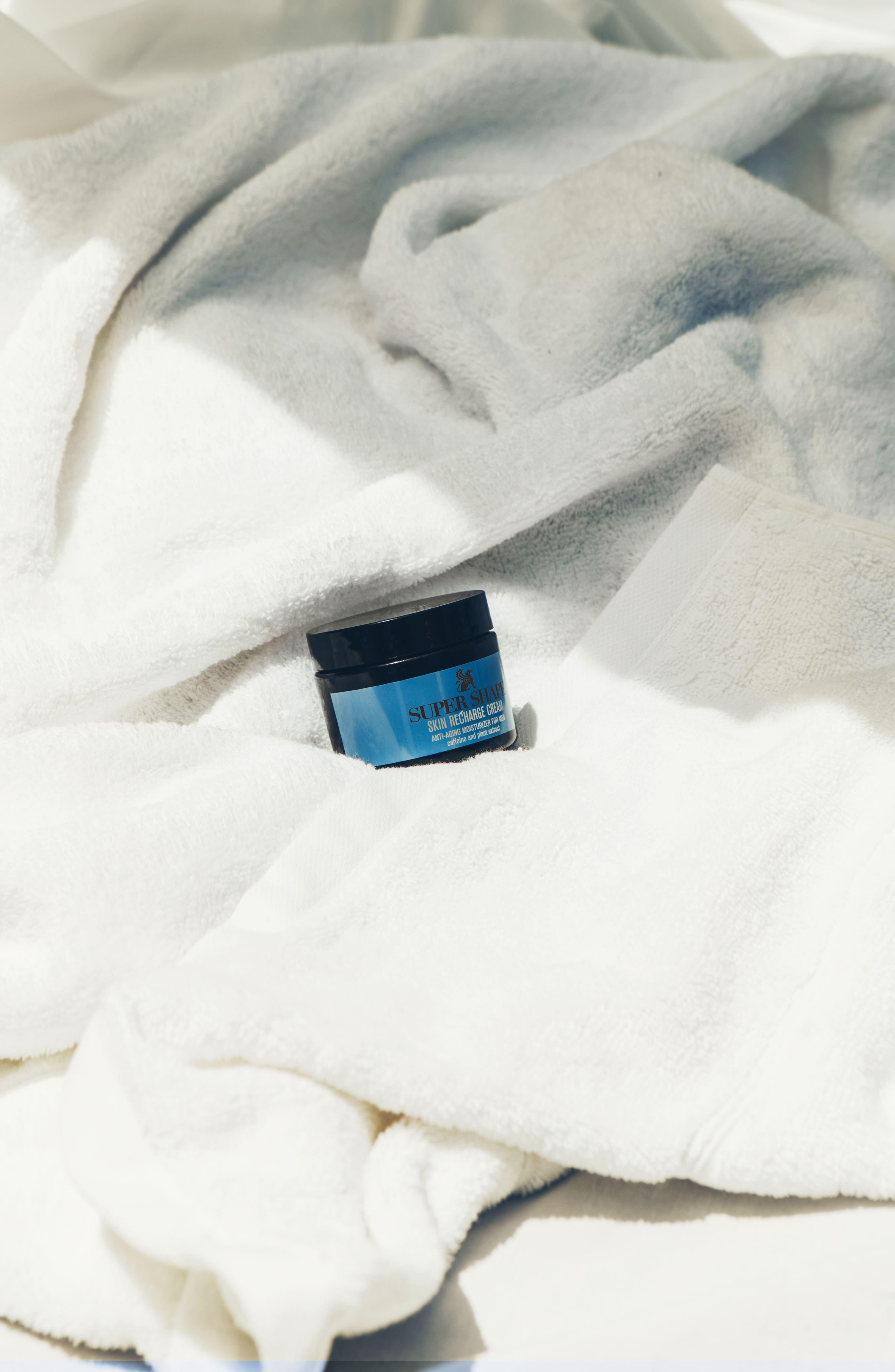 BAXTER OF CALIFORNIA, Super Shape<sup>™</sup> Skin Recharge Cream, Alternate thumbnail 4, color, NO COLOR