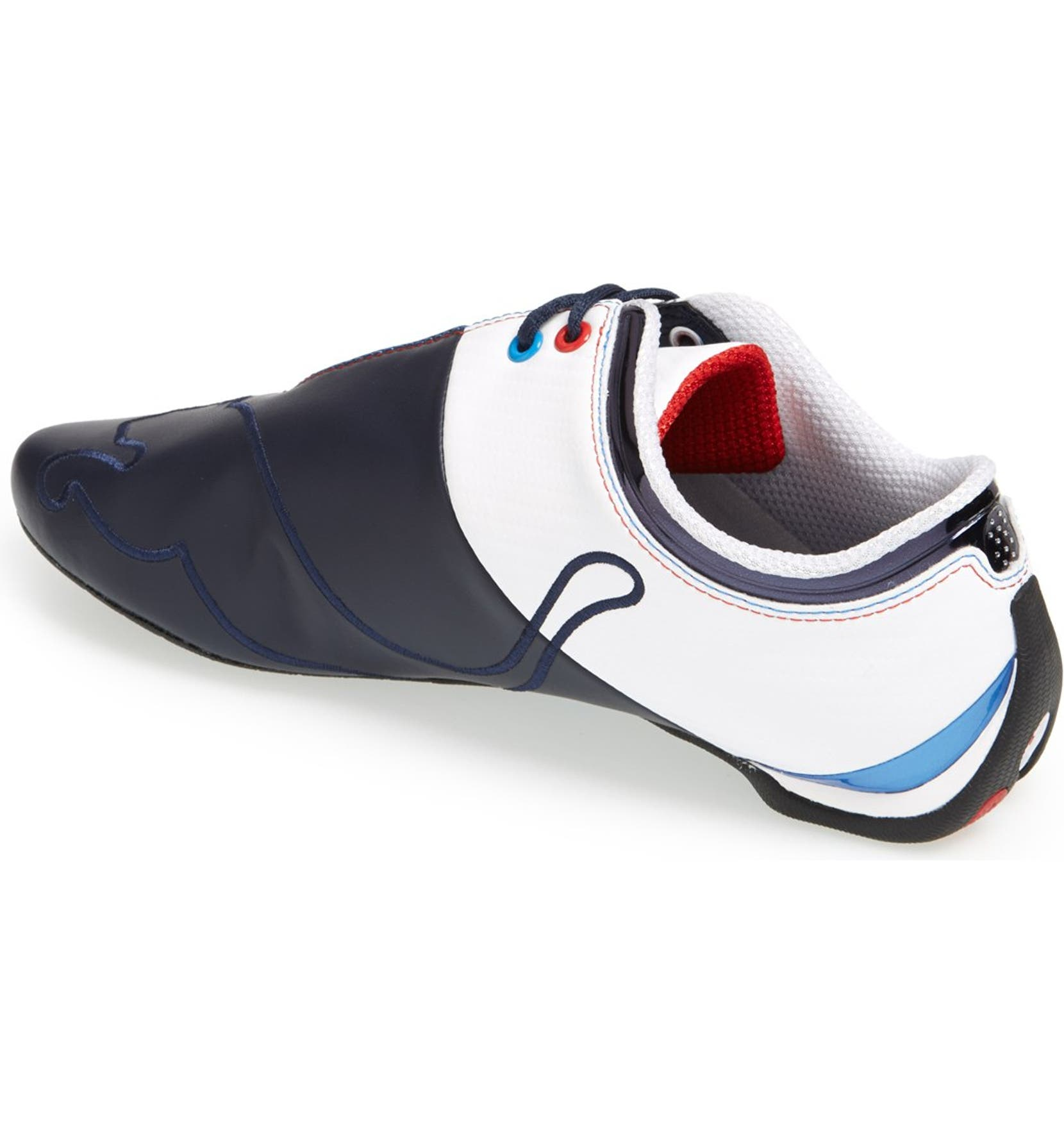 the latest bef5c e96ad PUMA  BMW Future Cat M1 Big  Sneaker (Men)   Nordstrom