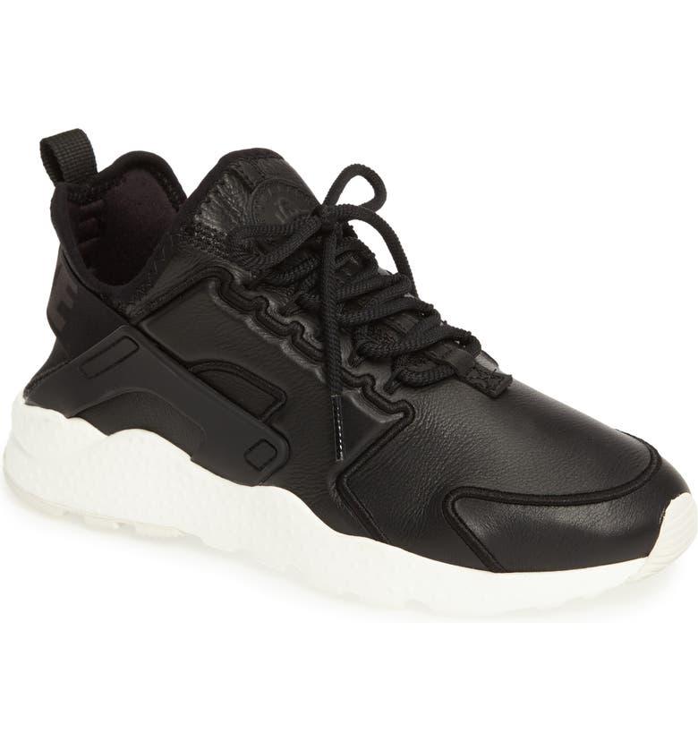 meet 1b21b a5044 NIKE Air Huarache Run Ultra Sneaker, Main, color, 001