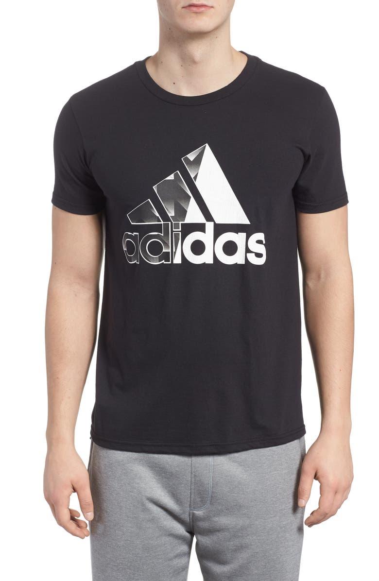 Split Bos Shirtnordstrom Adidas T Iuzotpkx