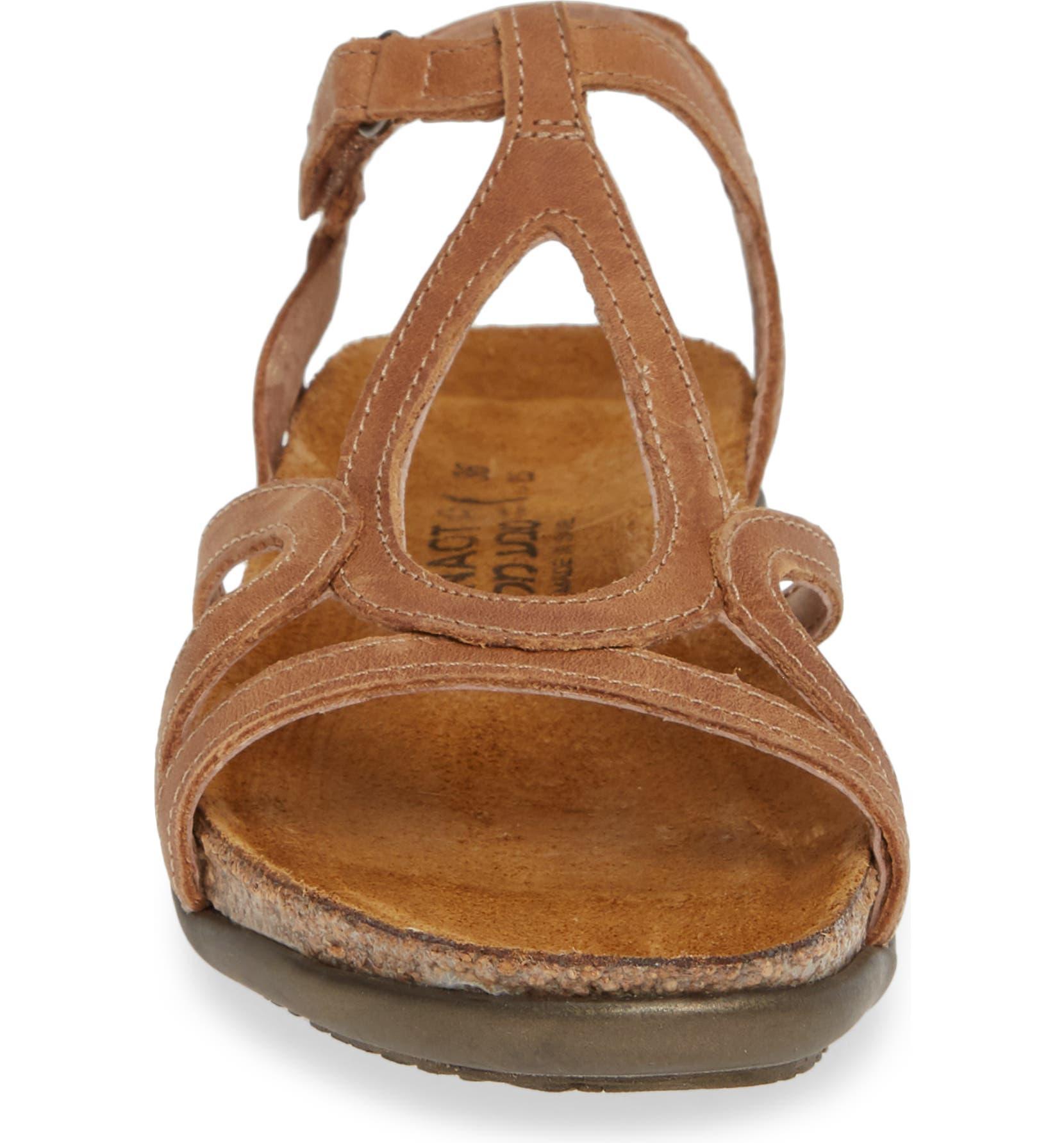 5f80a3a7db4 Naot  Dorith  Sandal