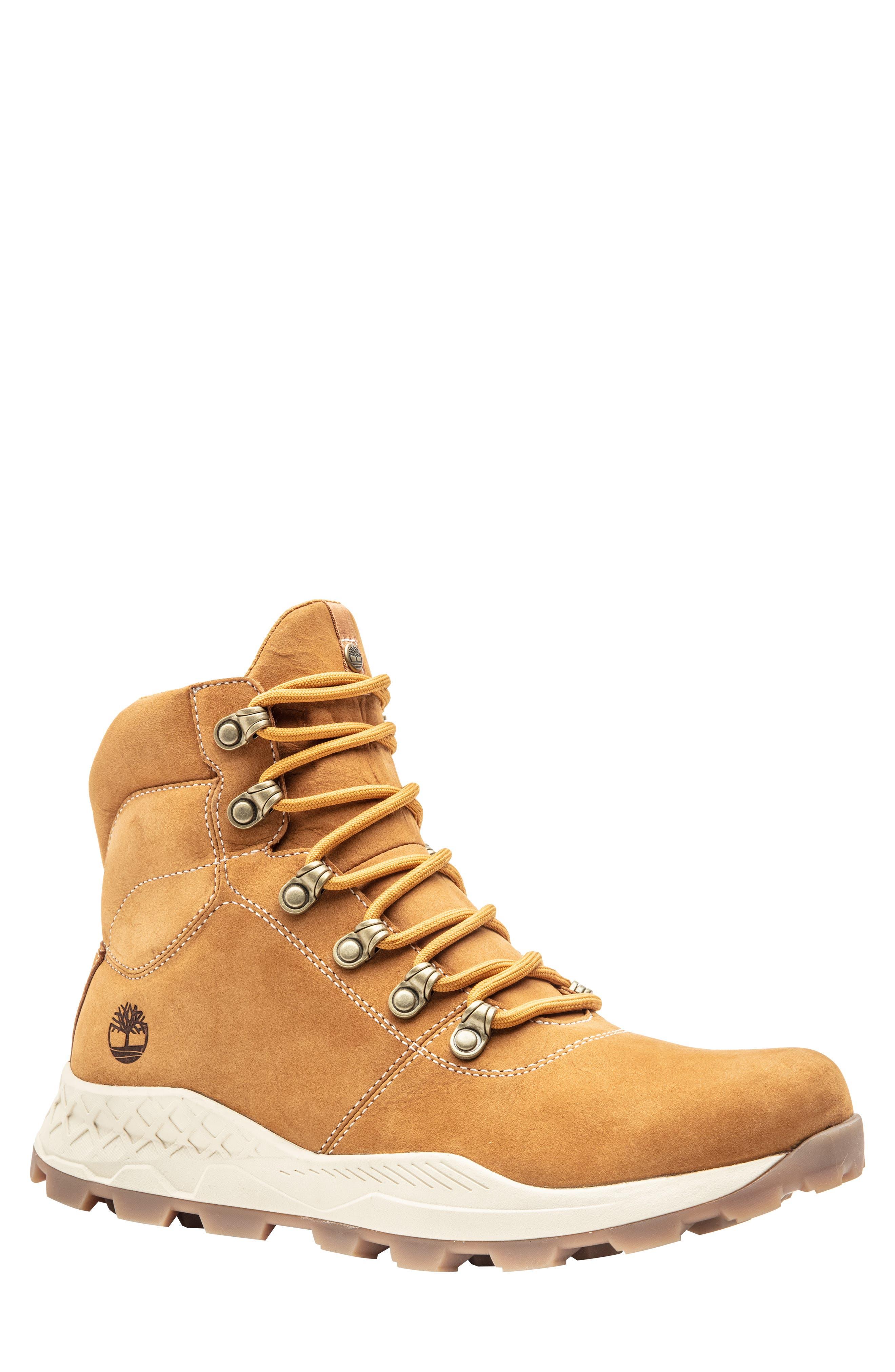 Timberland Brooklyn Waterproof Boot