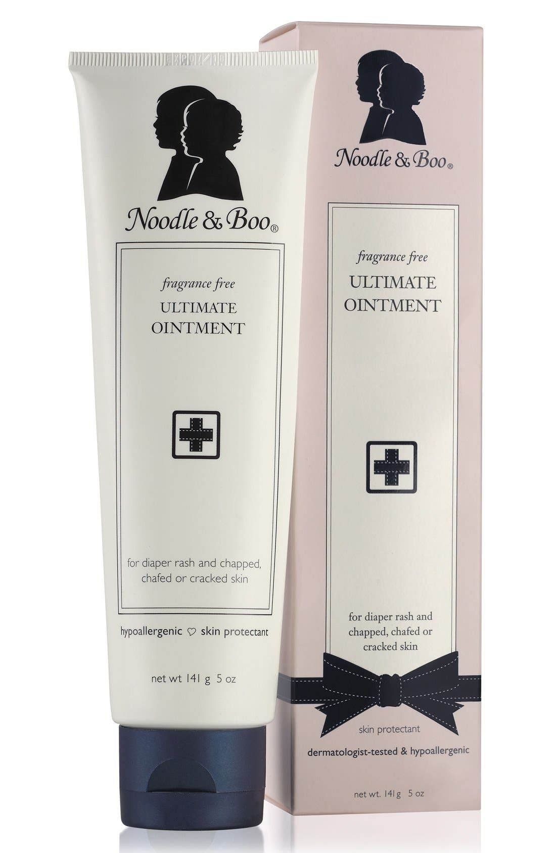 NOODLE & BOO, Ultimate Ointment, Main thumbnail 1, color, MULTI