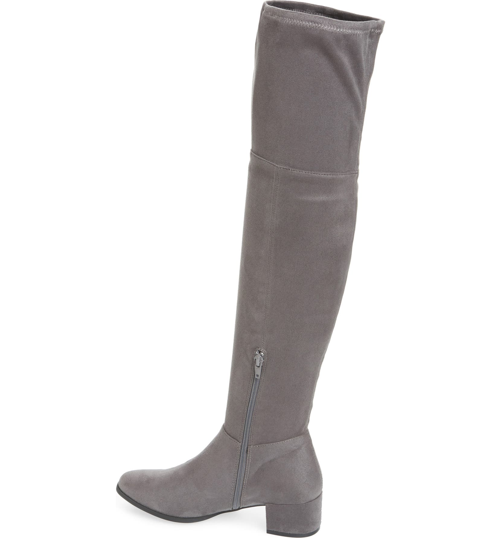 f633a7c7408 Chinese Laundry Felix Over the Knee Boot (Women)