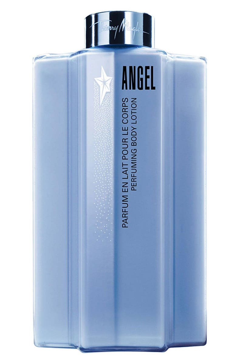 Mugler PERFUMING BODY LOTION