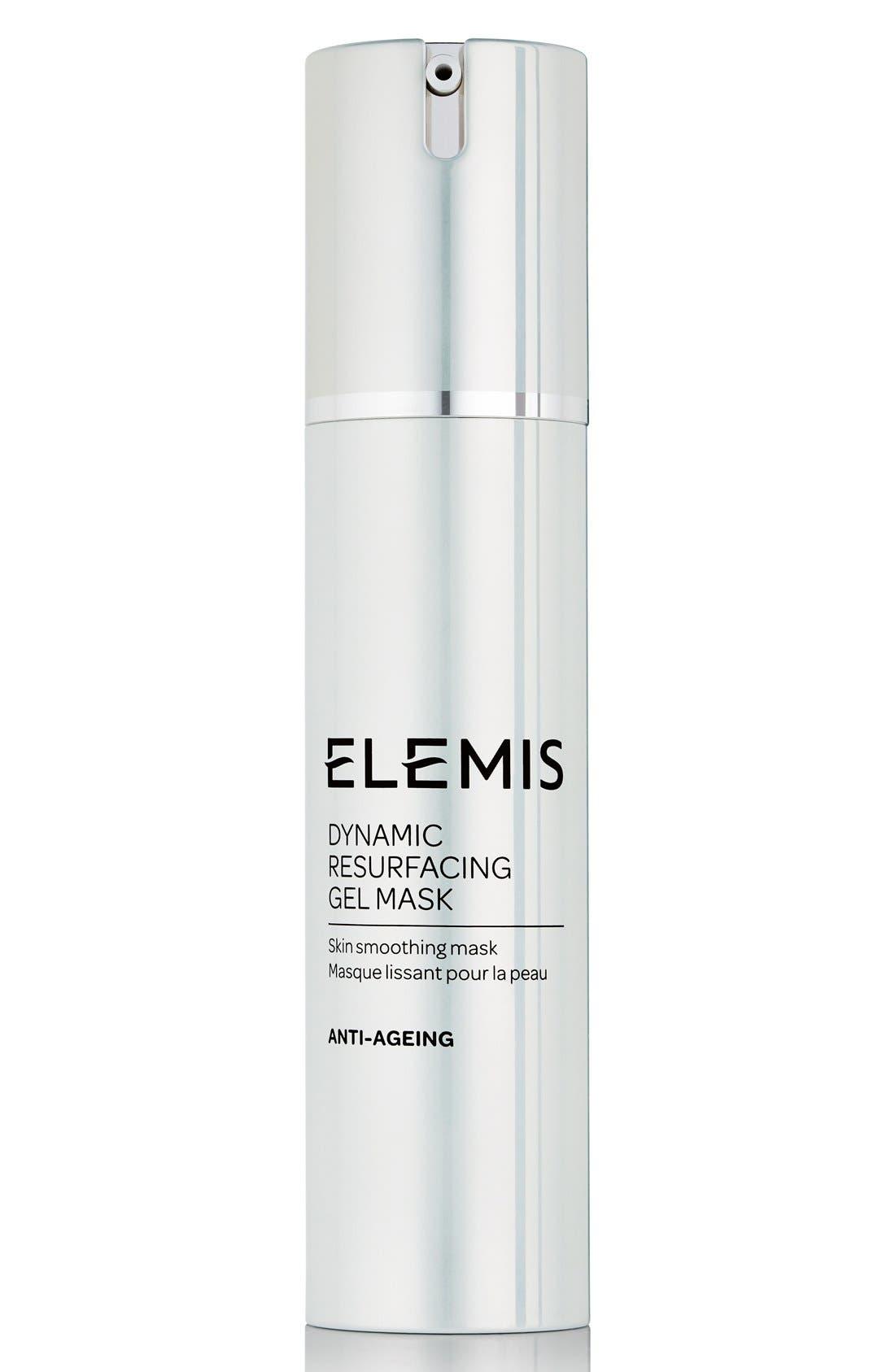 ELEMIS, Dynamic Resurfacing Gel Mask, Main thumbnail 1, color, NO COLOR
