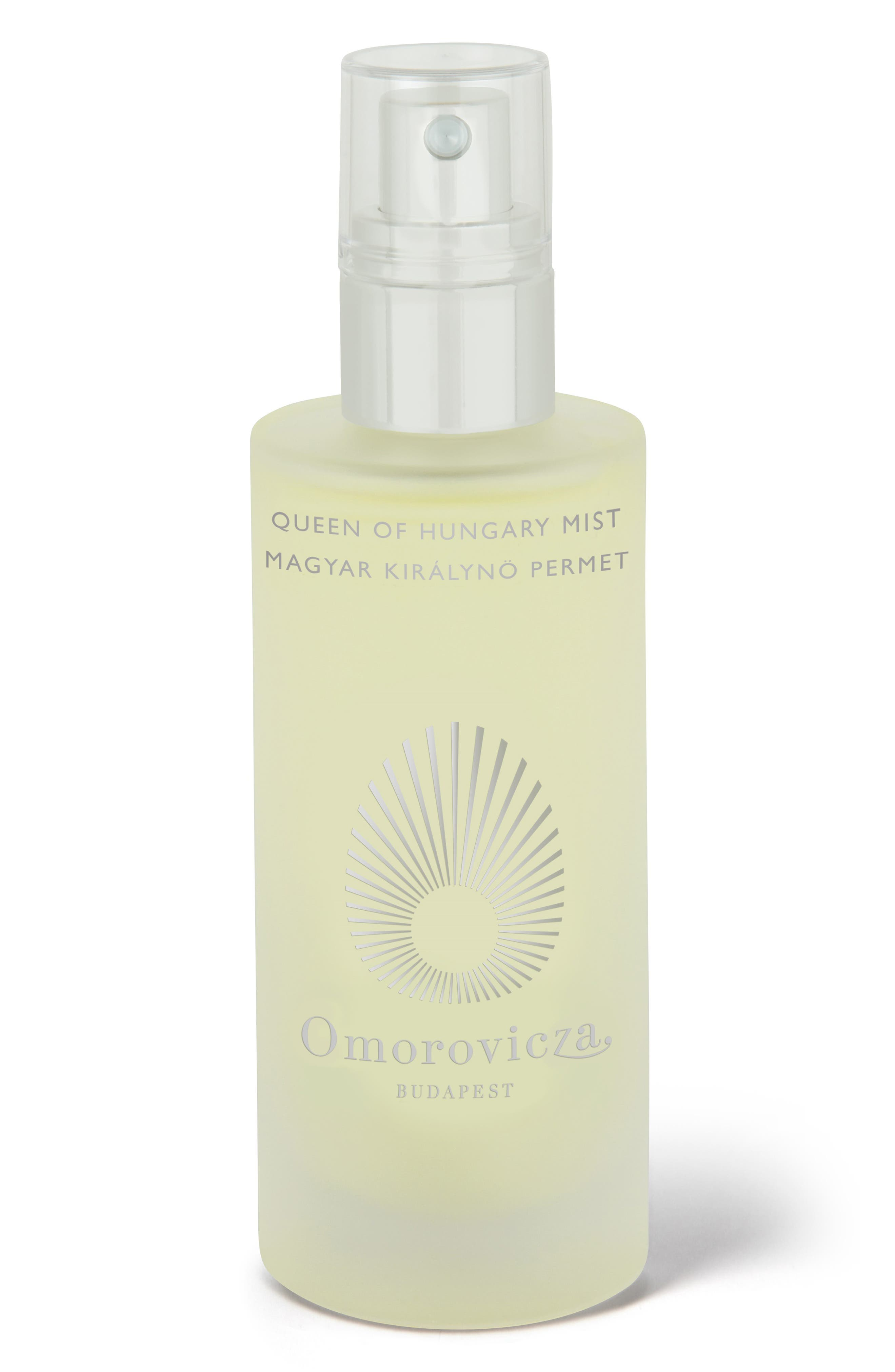 OMOROVICZA, Queen of Hungary Mist, Main thumbnail 1, color, NO COLOR