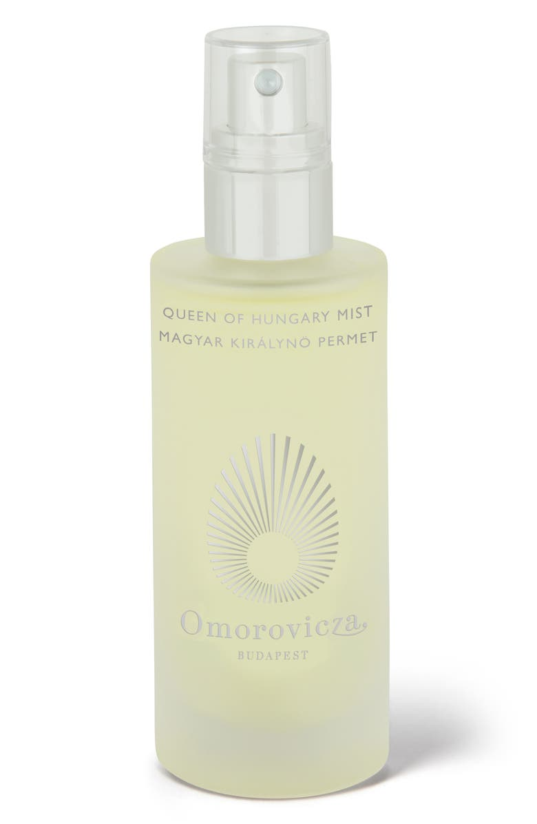 Omorovicza Mists QUEEN OF HUNGARY MIST, 1 oz