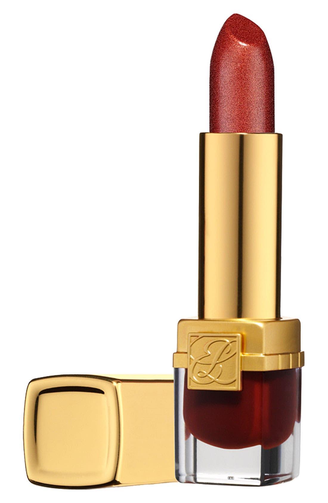 ESTÉE LAUDER Pure Color Crystal Lipstick, Main, color, 600