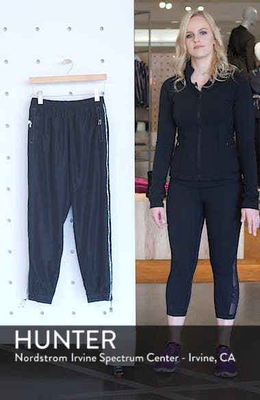 Embellished Track Pants, sales video thumbnail
