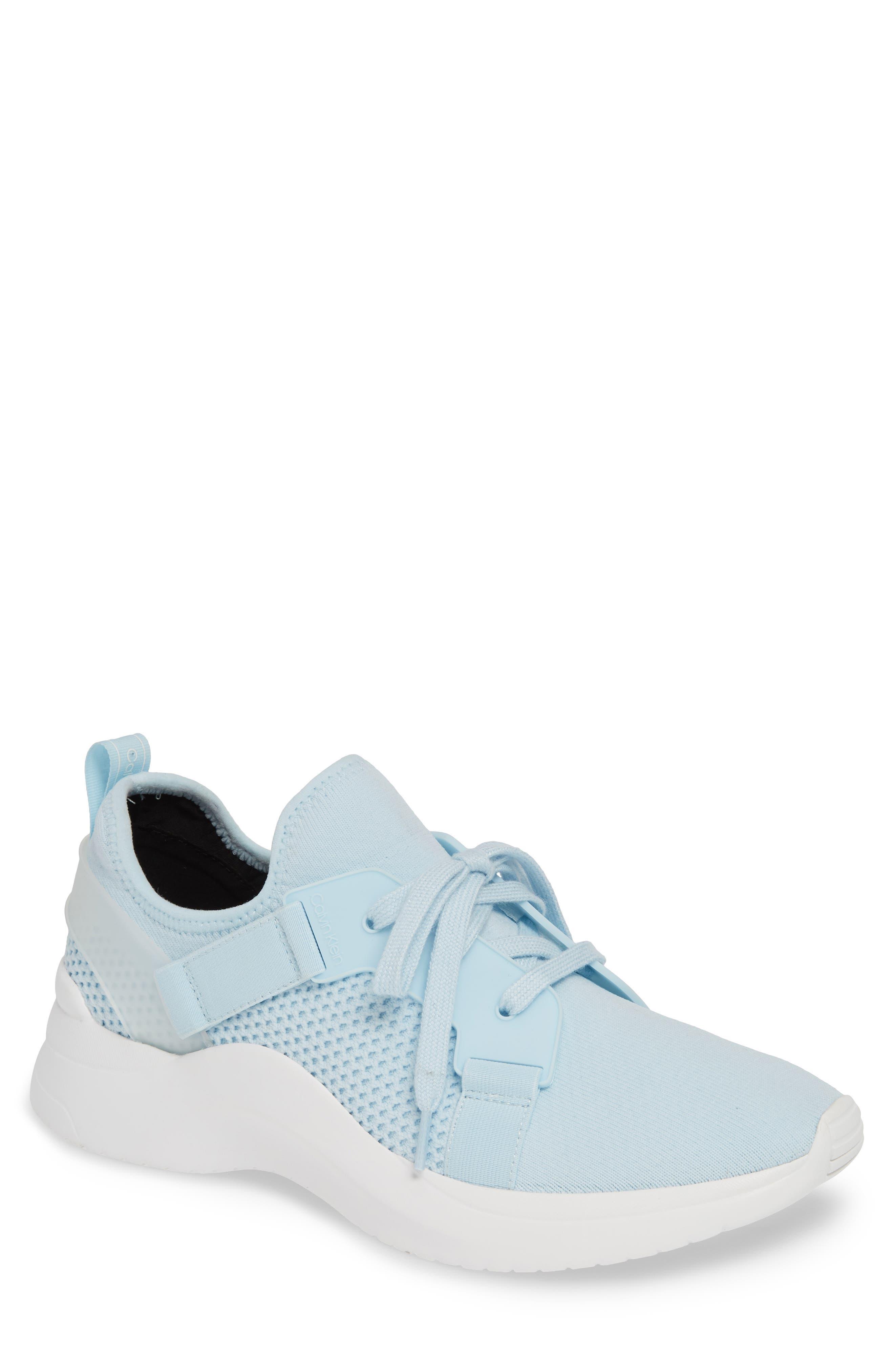 Calvin Klein Unni Sneaker- Blue