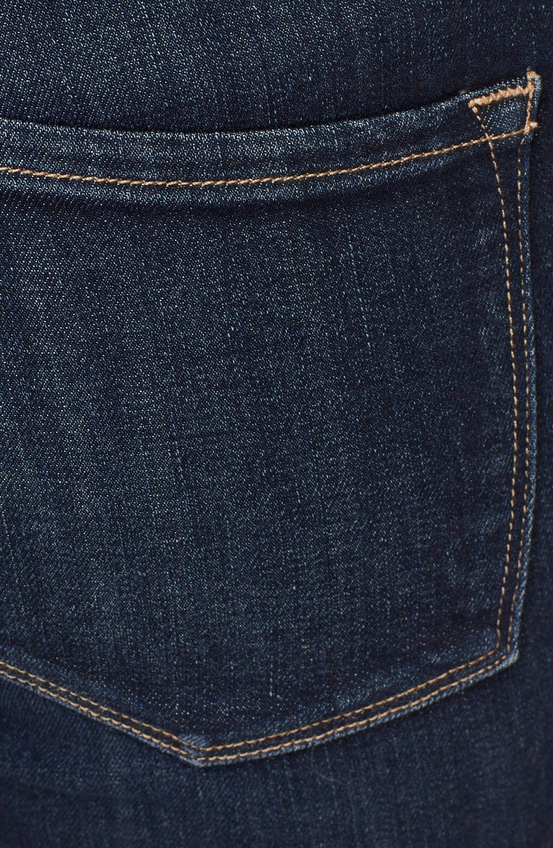 FRAME, Le Skinny de Jeanne Jeans, Alternate thumbnail 10, color, QUEENSWAY