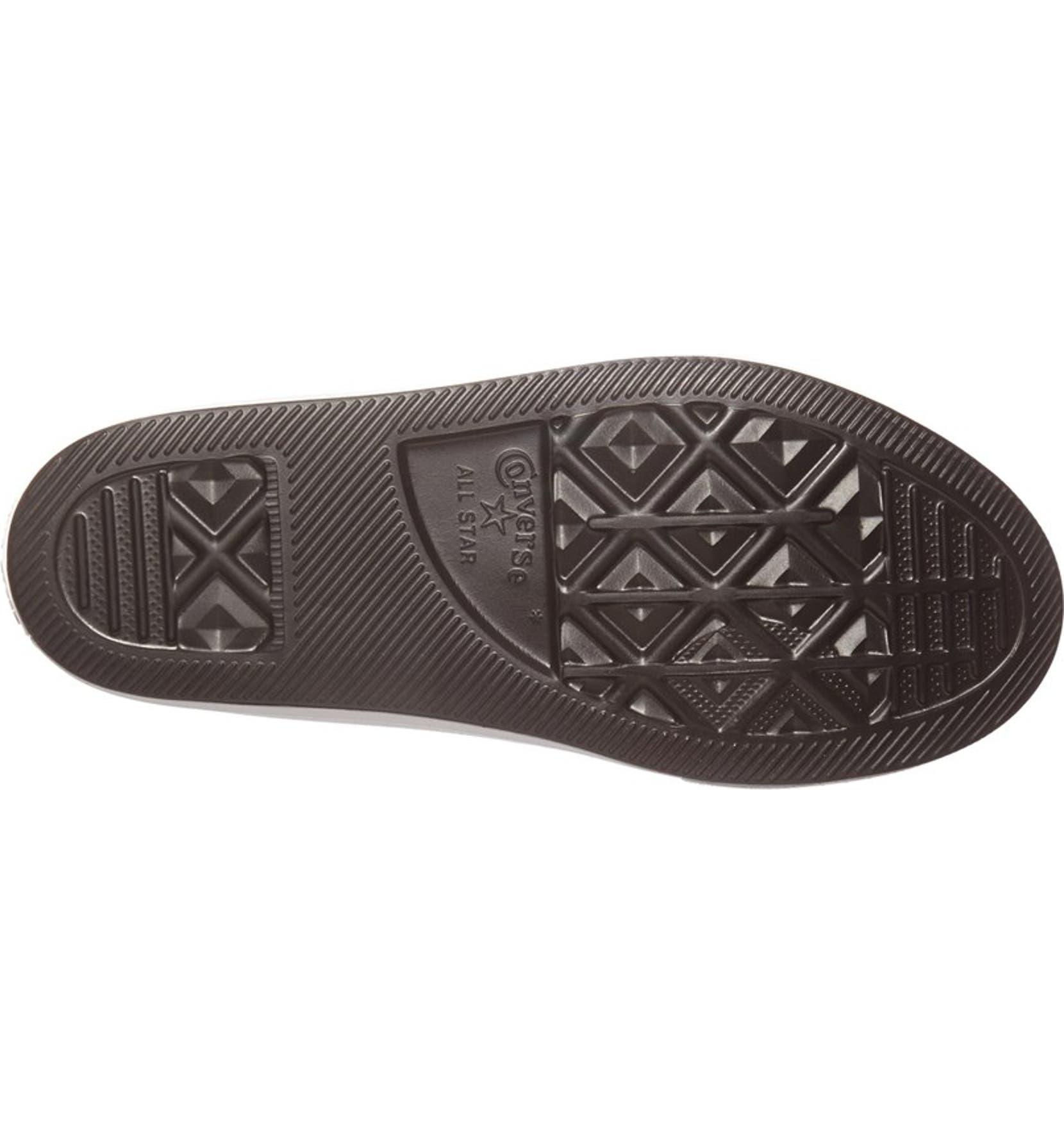 4de30731f73fec Converse Chuck Taylor® All Star®  Rockaway Perforated Slip-On (Toddler