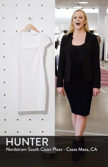 Olive Street Body-Con Dress, sales video thumbnail