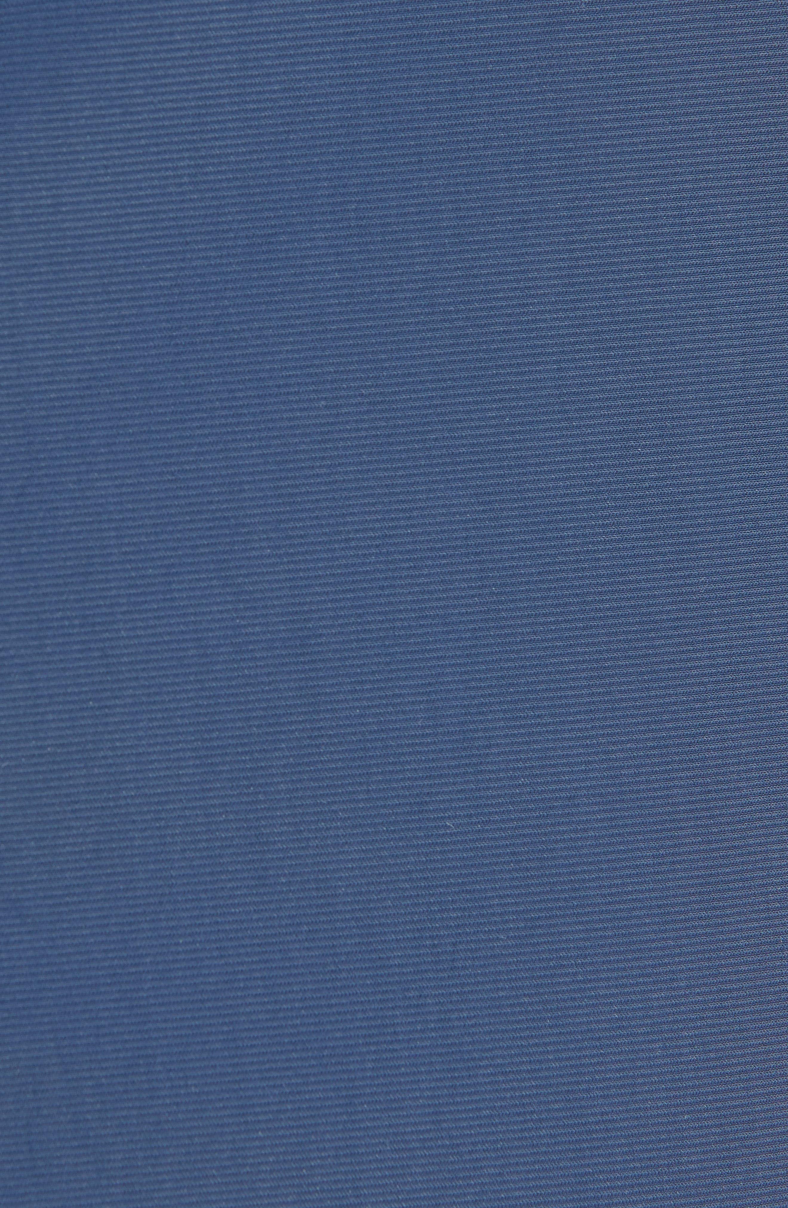 GREYSON, Montauk Technical Shorts, Alternate thumbnail 6, color, EEL