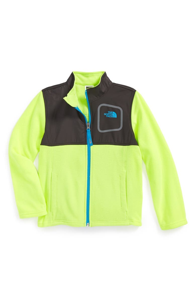 a33ba00b The North Face 'Peril Glacier' Track Jacket (Toddler Boys & Little ...