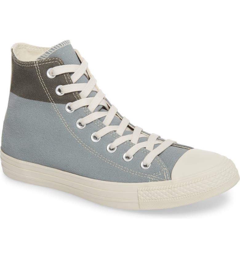 7260294253a4 Converse Chuck Taylor® All Star® Jute Americana High Top Sneaker ...