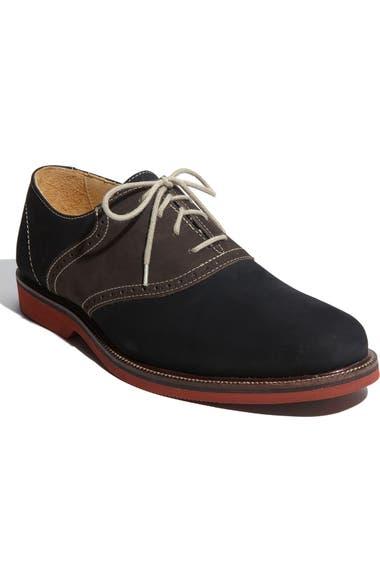 1af066769fb 1901  Saddle Up  Saddle Shoe (Men)