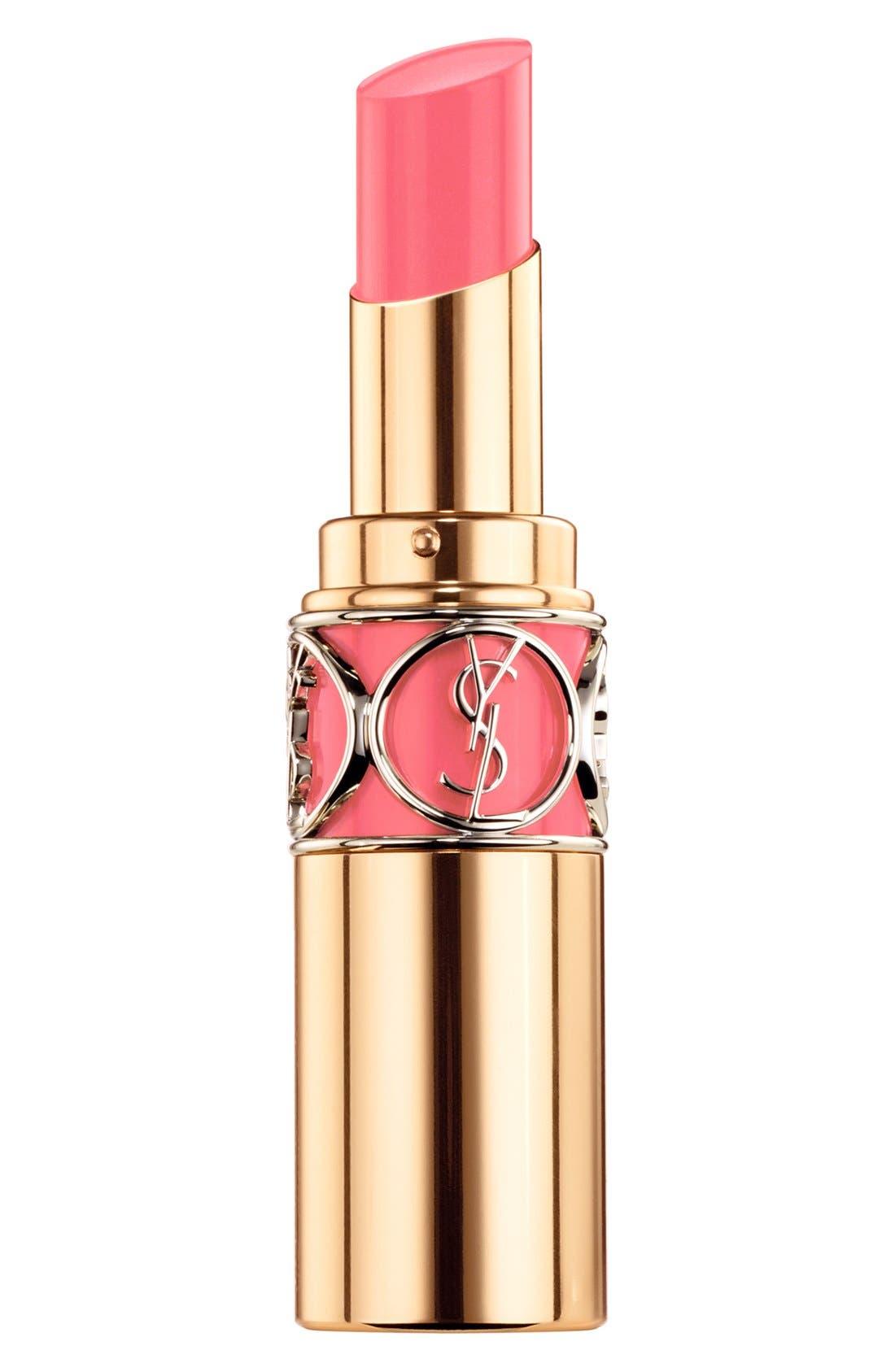YVES SAINT LAURENT 'Rouge Volupté' Lipstick, Main, color, 950