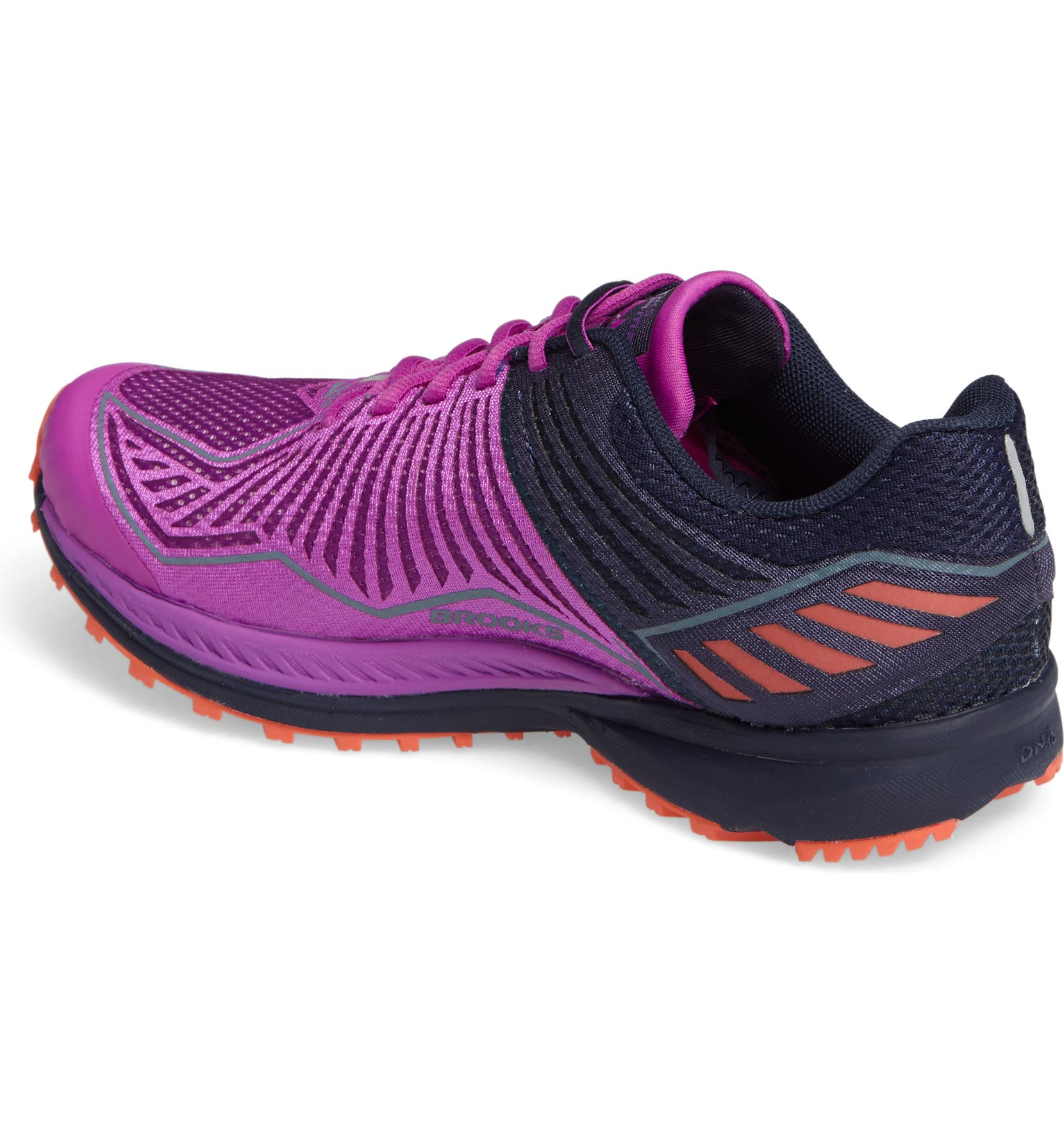 2bc1413d59452 Brooks Mazama Trail Running Shoe (Women)