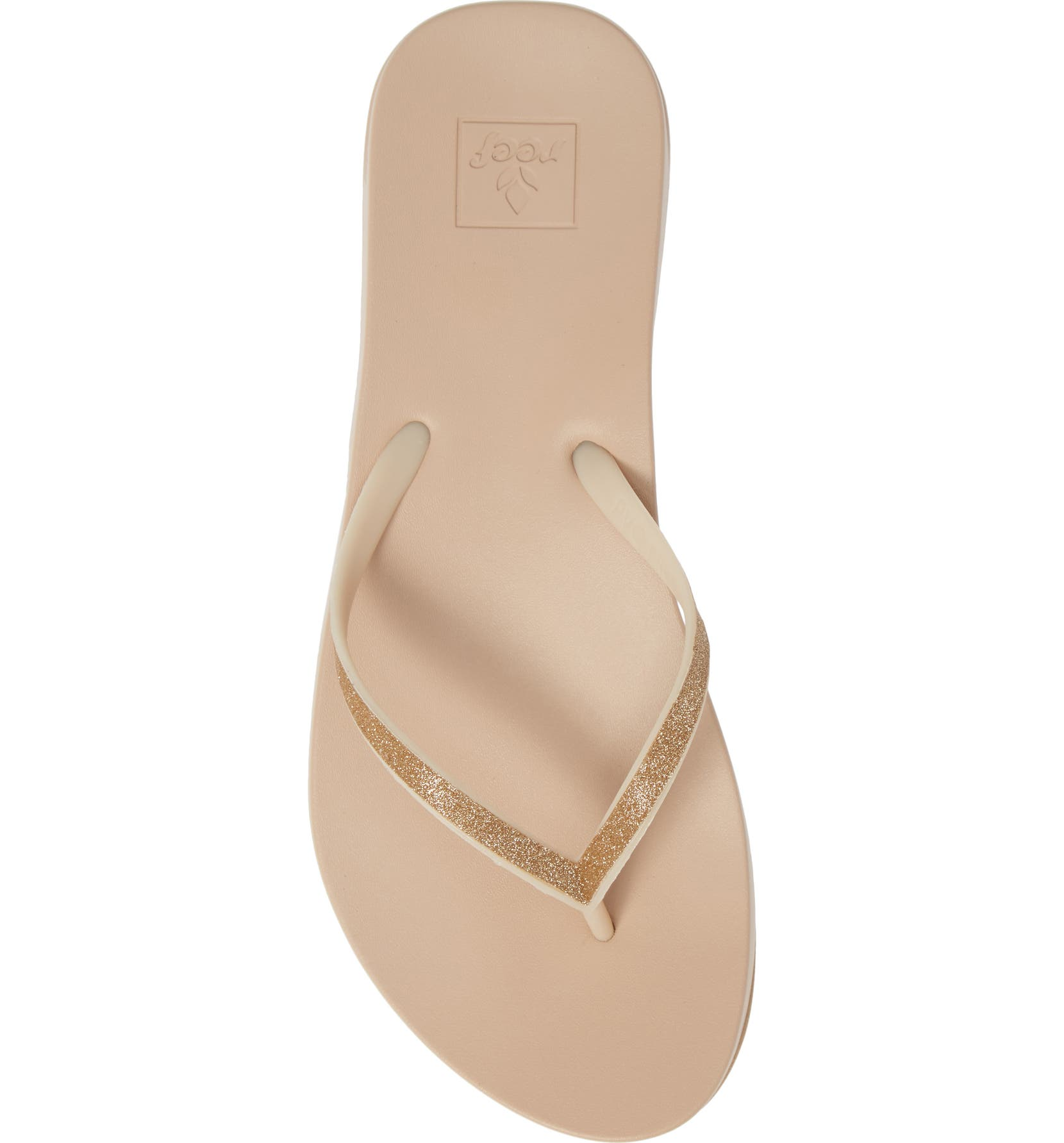 74a1202ab730 Reef Cushion Bounce Stargazer Flip Flop (Women)