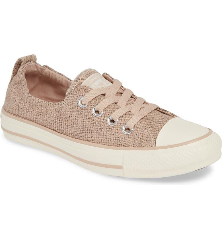 e3297fe4c1d9 CONVERSE Chuck Taylor sup ®  sup   Shoreline  Sneaker