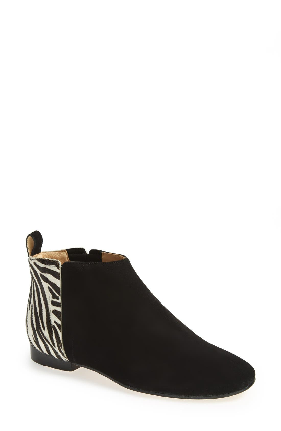 COLE HAAN 'Embury' Bootie, Main, color, 001