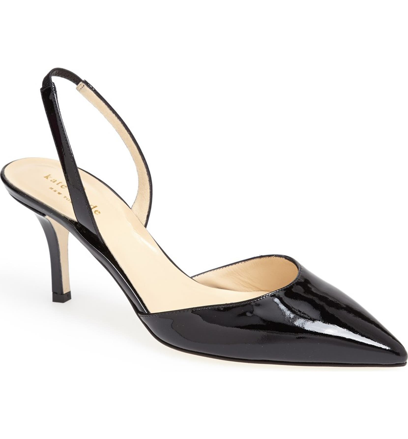 c4d77bfb7a95 kate spade new york  jeanette  slingback