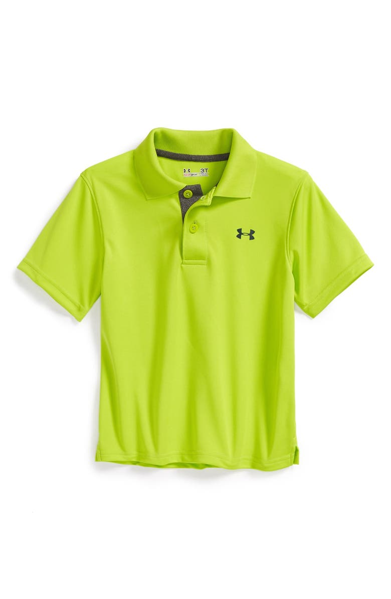 0ff9b90ba Under Armour  Match Play  Polo (Toddler Boys)