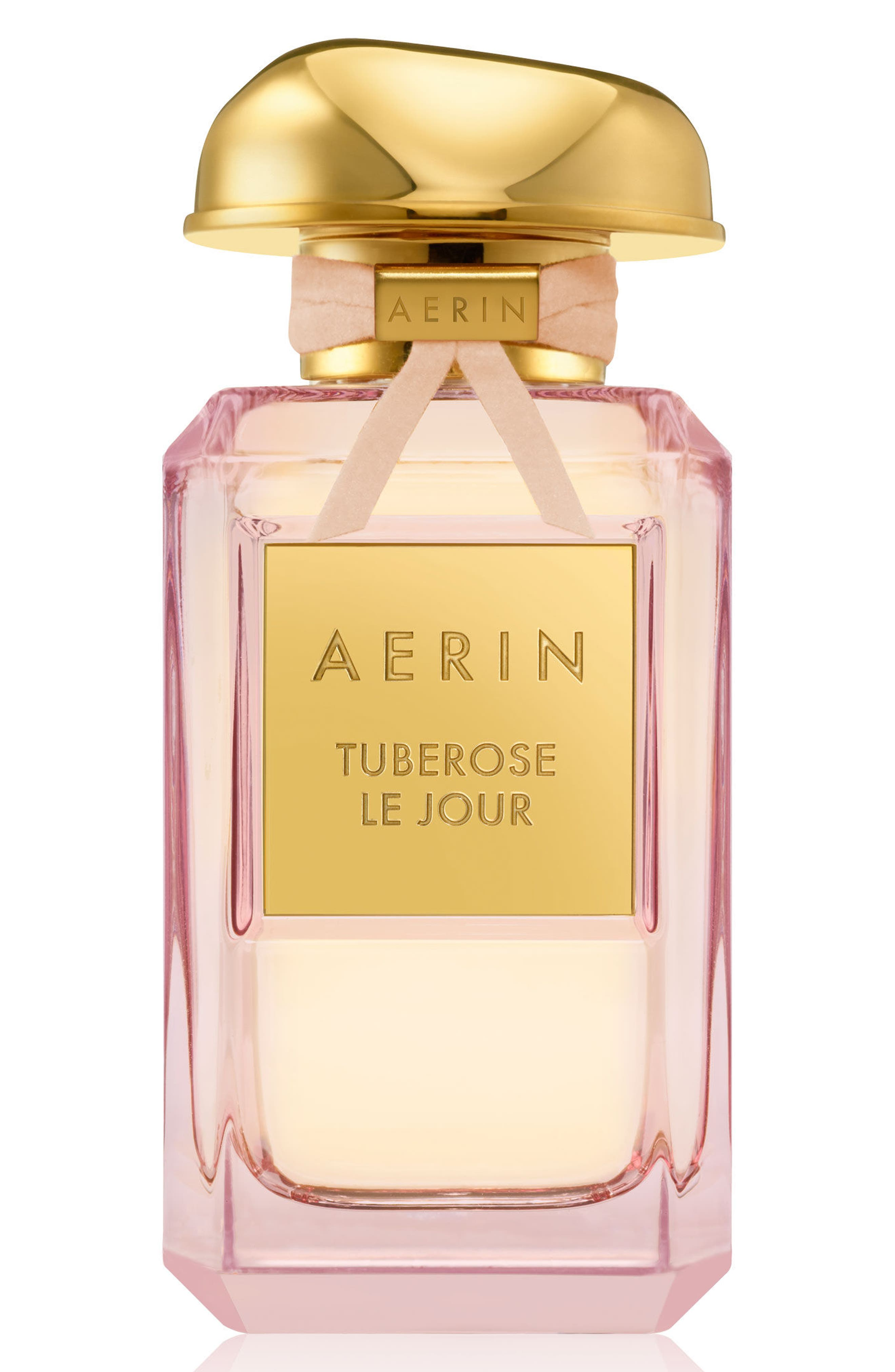 ESTÉE LAUDER, AERIN Beauty Tuberose Le Jour Parfum, Main thumbnail 1, color, NO COLOR
