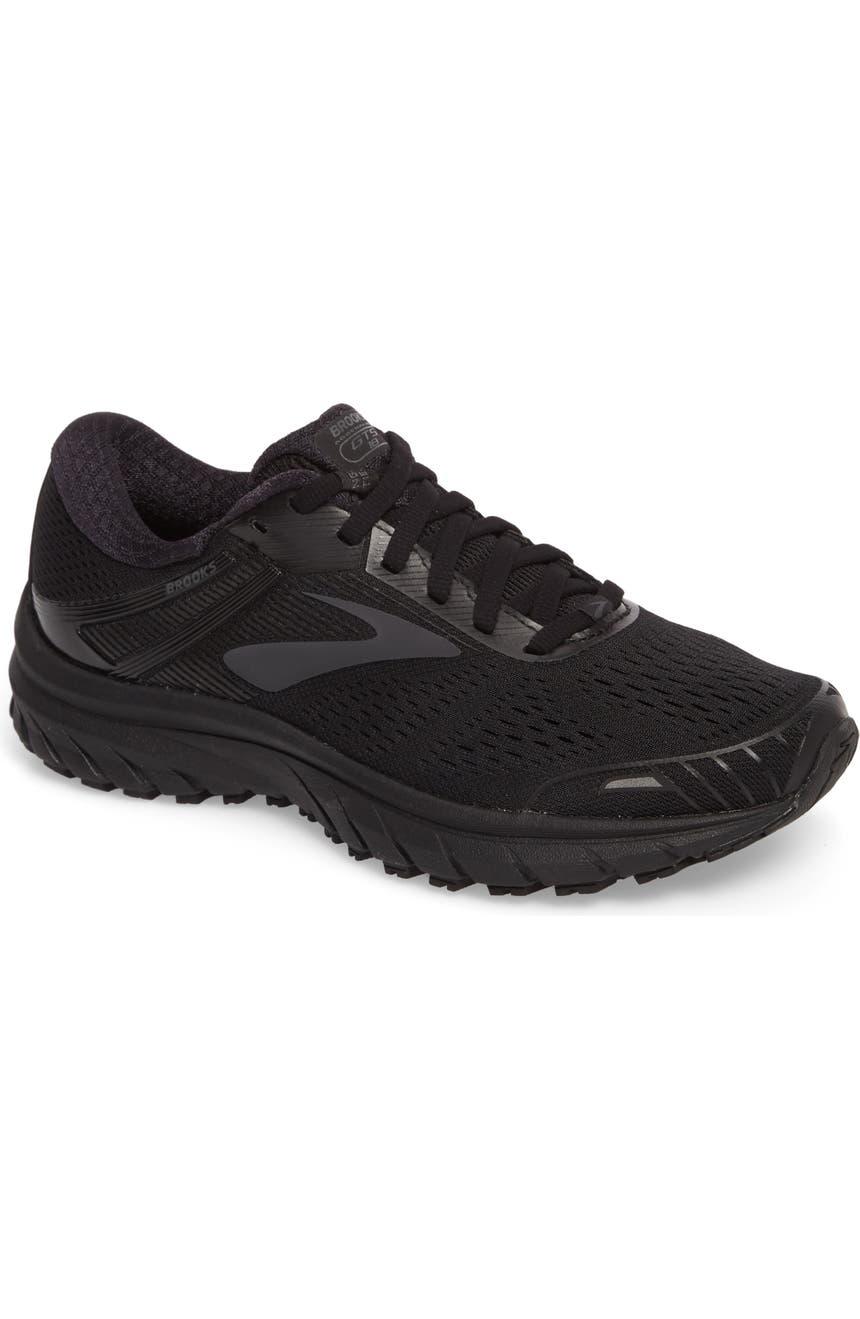 40d2e9fa683 Brooks Adrenaline GTS 18 Running Shoe (Women)