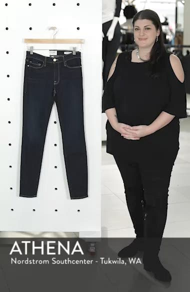Le Skinny de Jeanne Jeans, sales video thumbnail