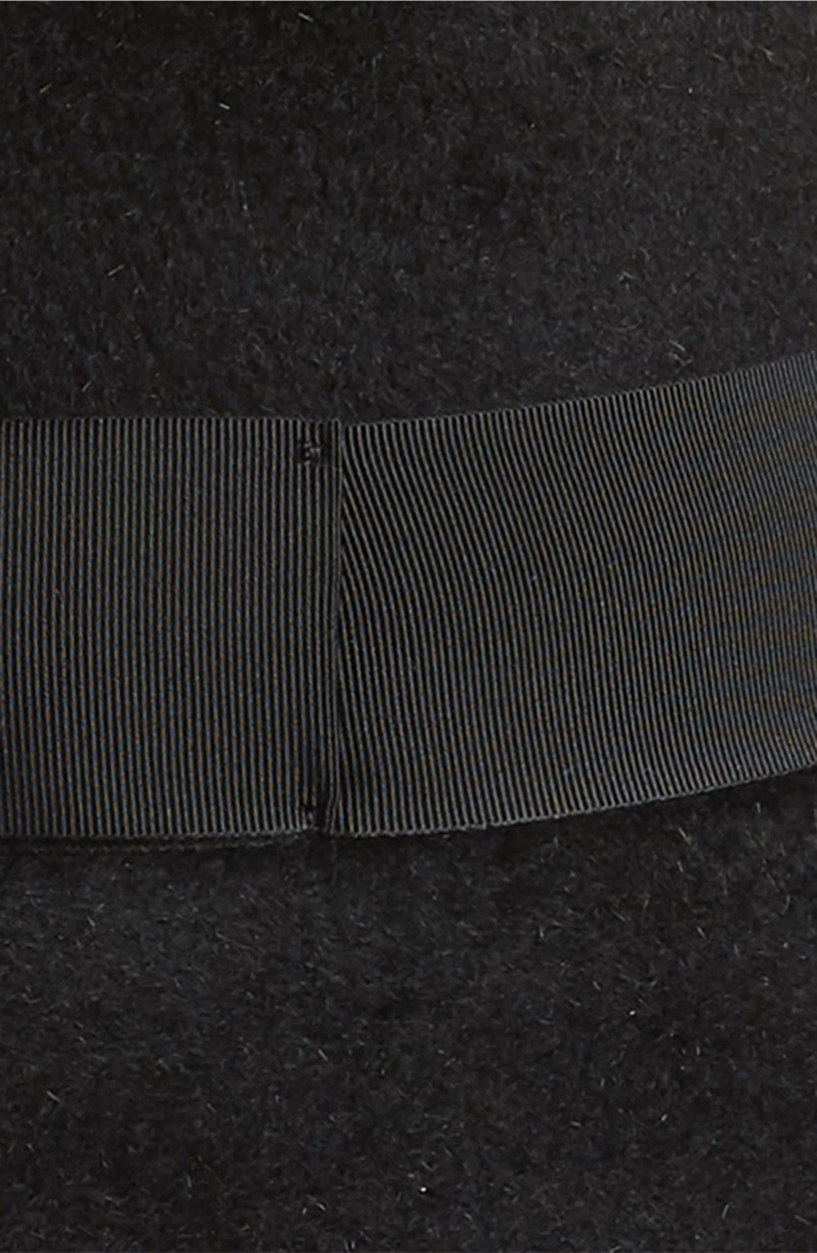 37eef0528 Gucci Sereno Fur Felt Hat