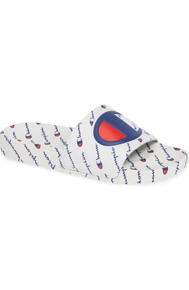 490418466cfcc Champion IPO Repeat Sport Slide Sandal (Women)