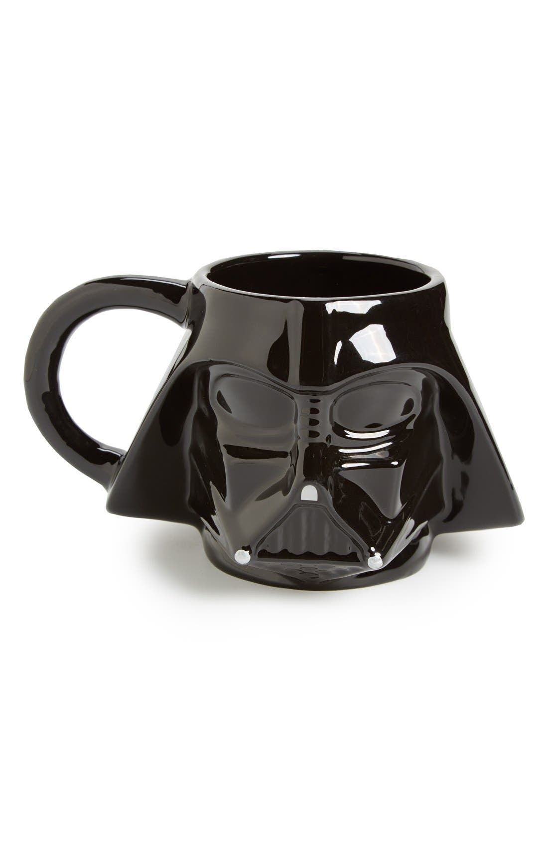 VANDOR 'Star Wars - Darth Vader' Mug, Main, color, 001