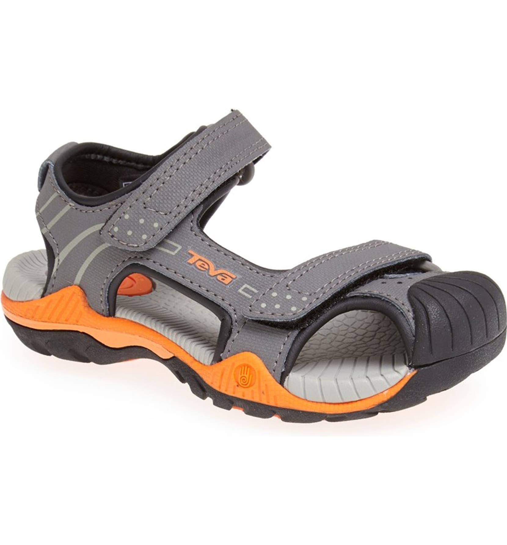 e72e4c40d012 Teva  Toachi 2  Sandal (Toddler