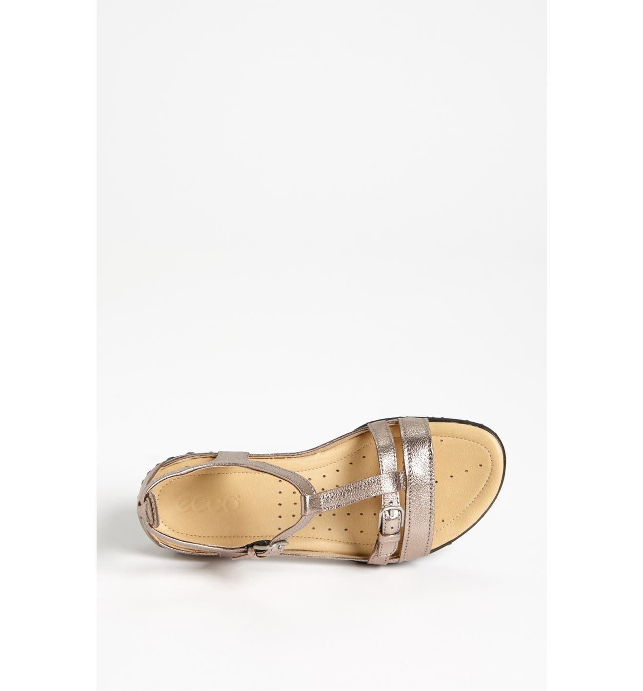 9c67dadaa08 ECCO  Groove  Sandal (Special Purchase)