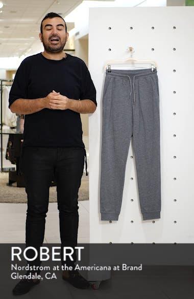 Marshall Lounge Pants, sales video thumbnail