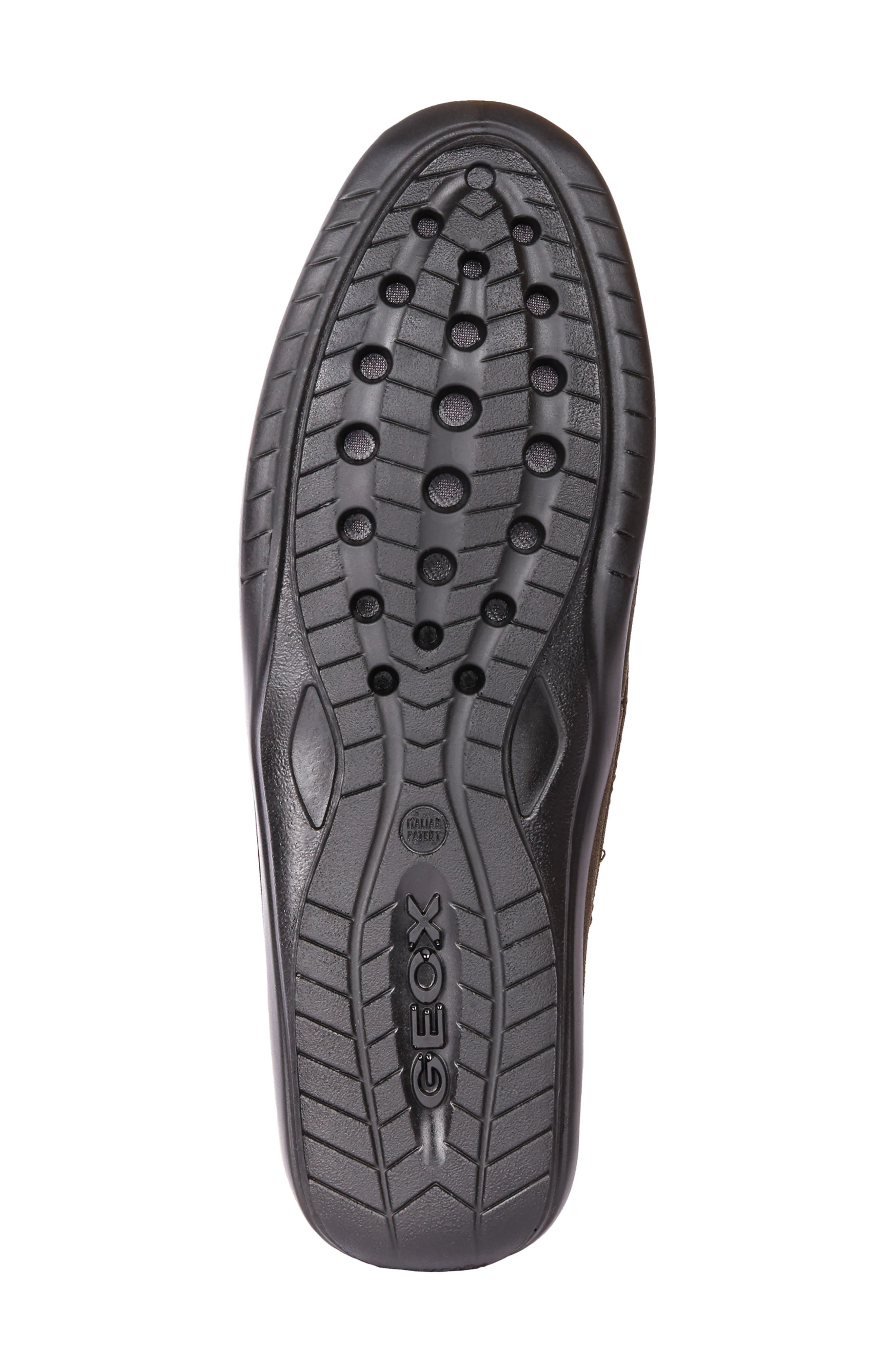 GEOX, Xense Mox 15 Penny Loafer, Alternate thumbnail 5, color, 248