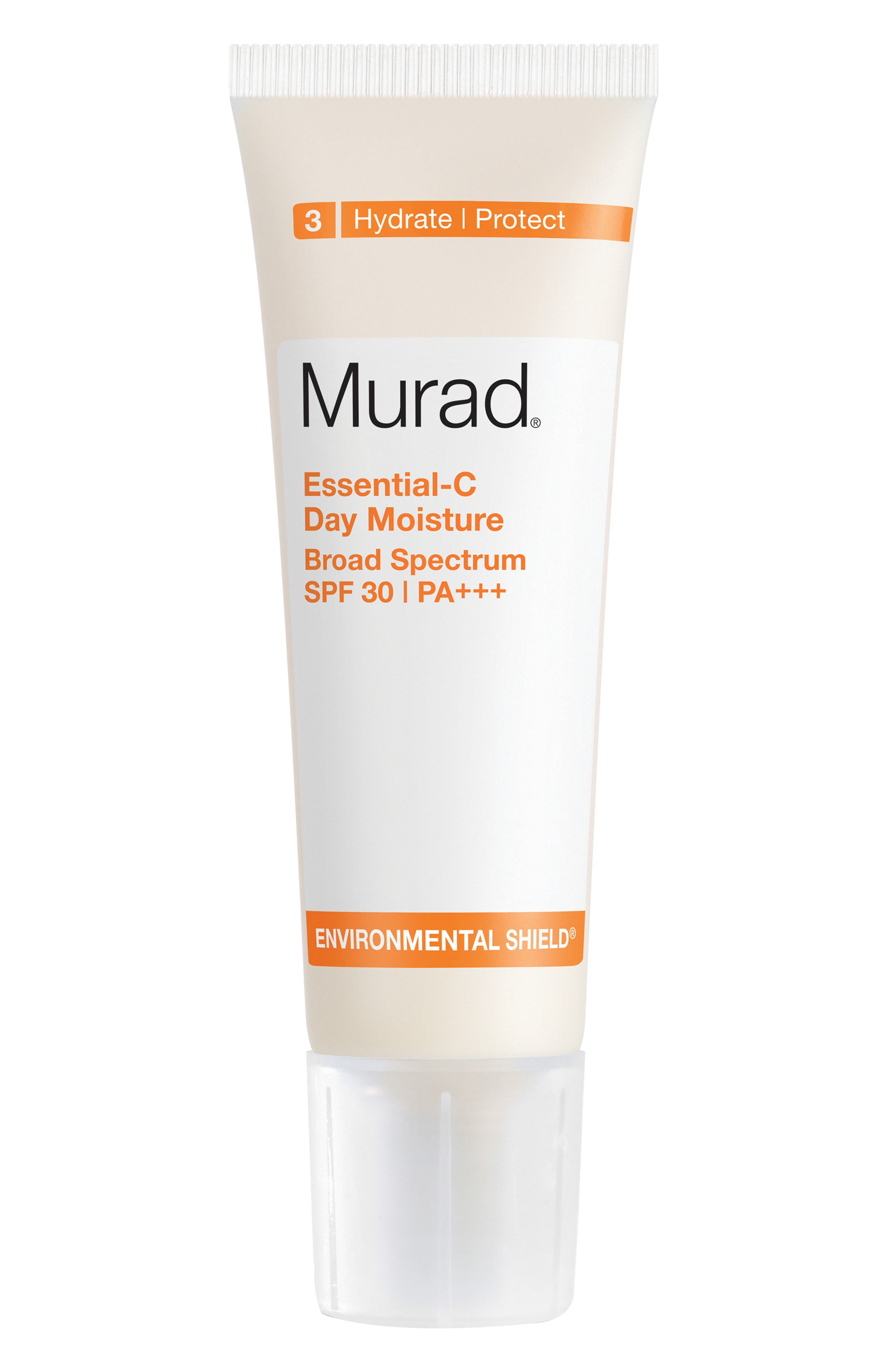 MURAD<SUP>®</SUP>, Essential-C Day Moisture Broad Spectrum SPF 30 PA+++, Alternate thumbnail 3, color, NO COLOR