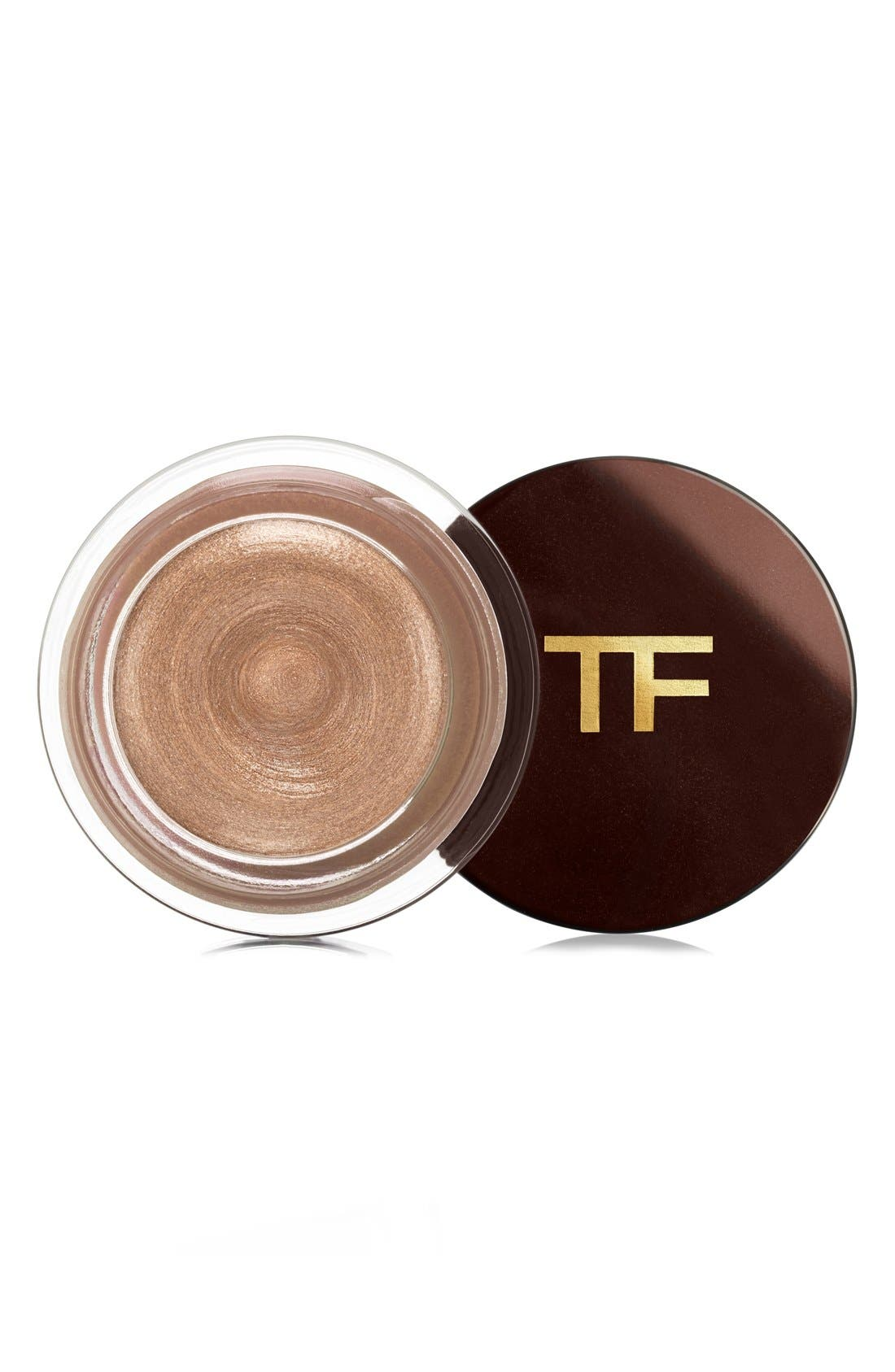 TOM FORD, Creme Color for Eyes, Main thumbnail 1, color, OPALE