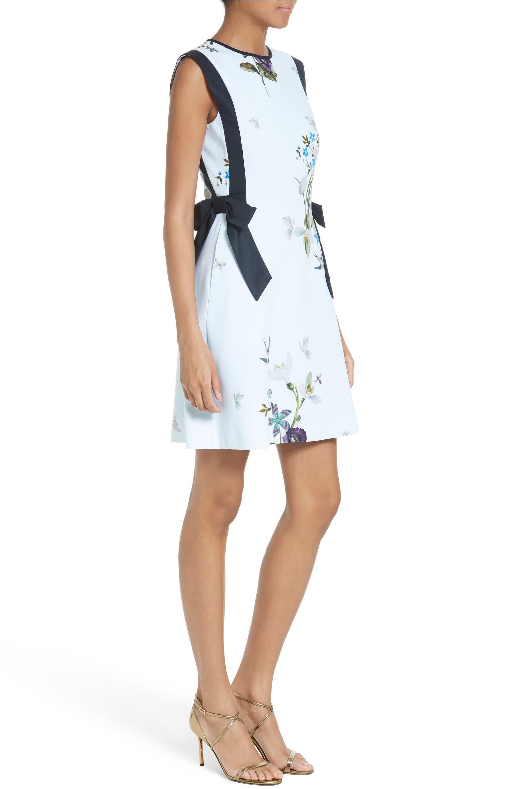 d68650fd3 Ted Baker London Sipnela A-Line Dress