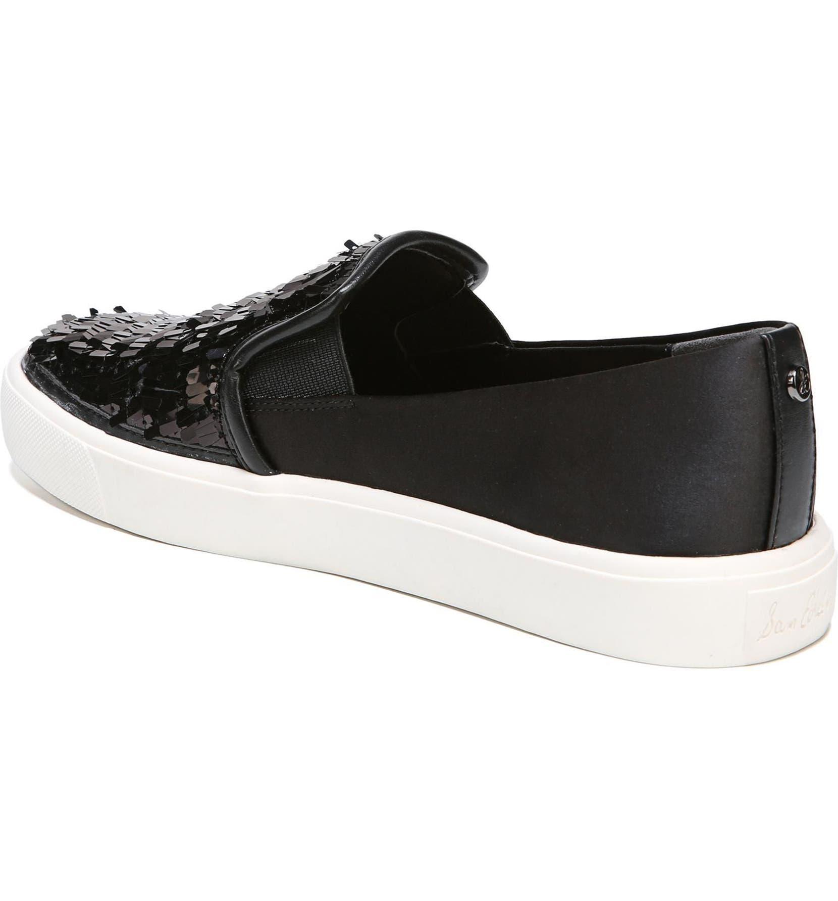 f5f99d42f Sam Edelman Elton Slip-On Sneaker (Women)
