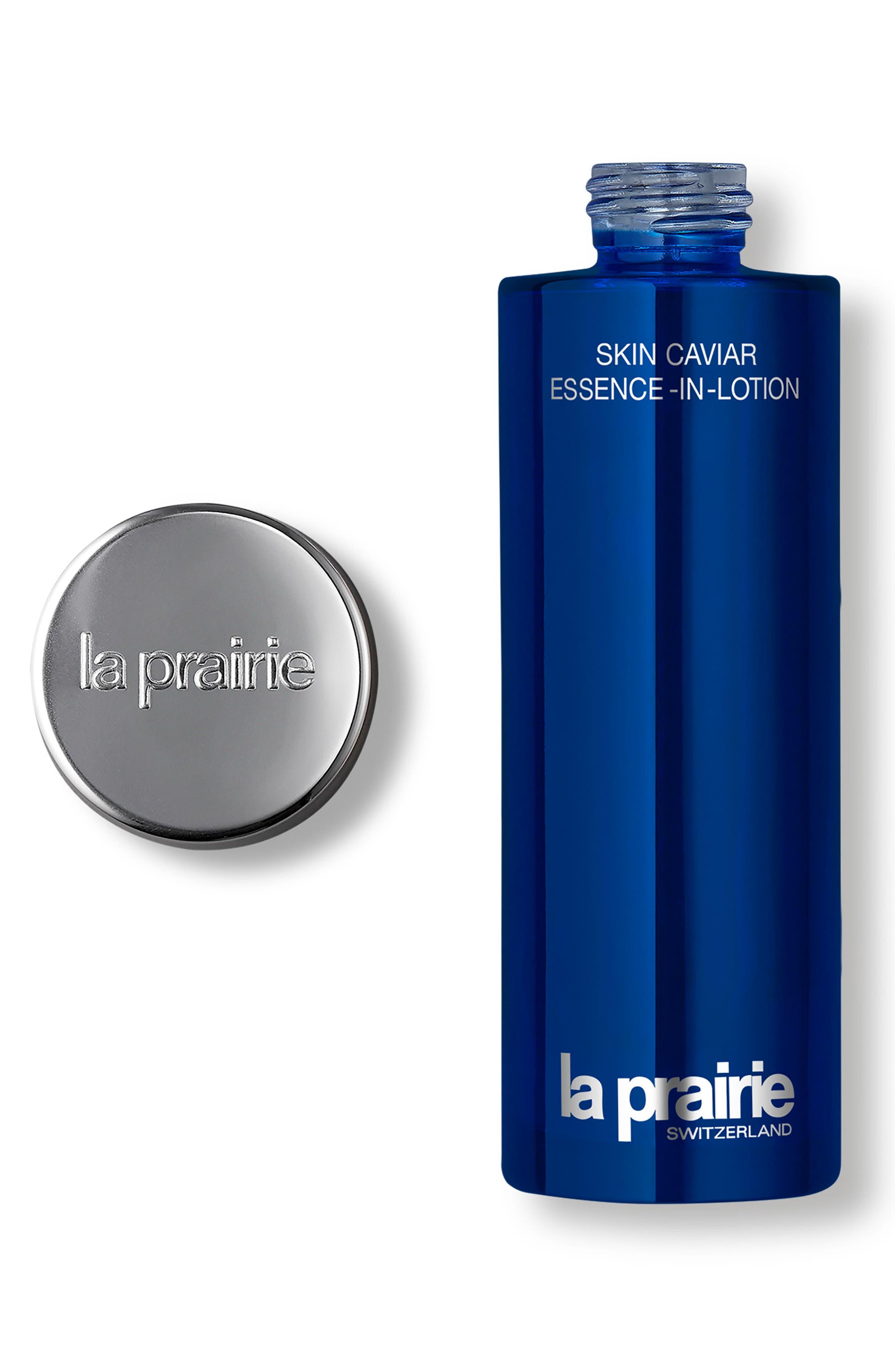 LA PRAIRIE, Skin Caviar Essence-in-Lotion, Alternate thumbnail 2, color, NO COLOR