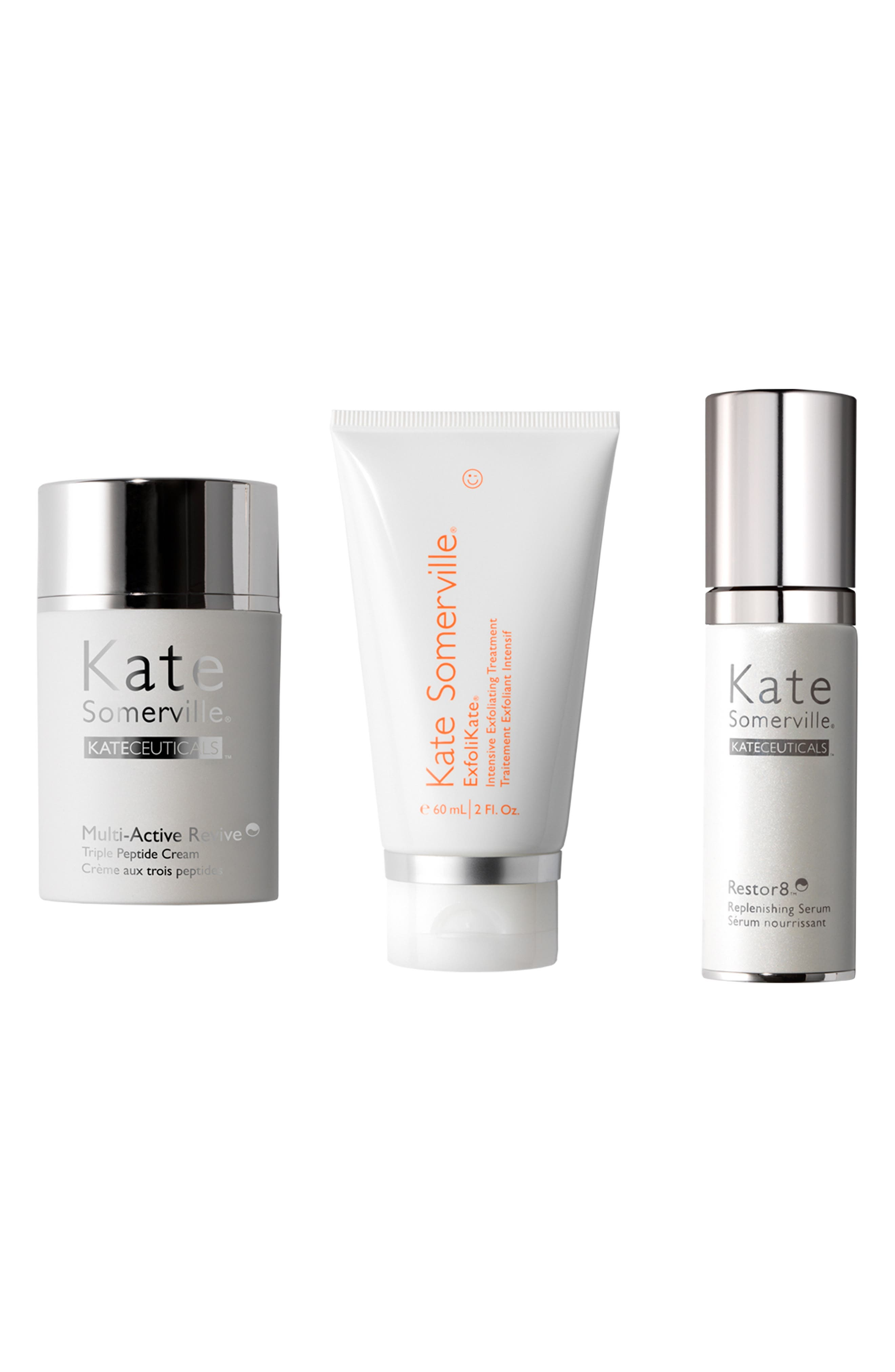 KATE SOMERVILLE<SUP>®</SUP>, 'Youthful Radiance' Set, Alternate thumbnail 2, color, NO COLOR